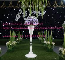70cm Vase Popular Tall White Vase Buy Cheap Tall White Vase Lots From China