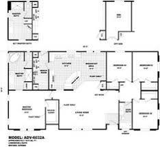 Rambler Open Floor Plans Open Floor Plans Open Floor Plans Patio Home Plan House