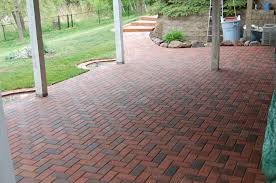 Brick Paver Patio Calculator Pavers Installation Guide By Decorative Landscapes