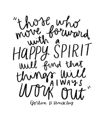 friday s fantastic finds move forward happy quotes and wisdom