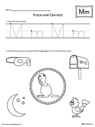 kindergarten phonics printable worksheets myteachingstation com
