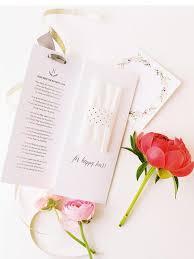 Wedding Ceremony Program Ideas 25 Best Ideas About Creative Wedding Programs On Pinterest