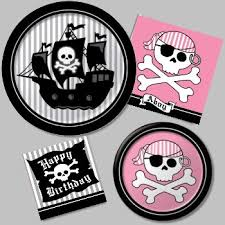pirate party supplies pirate party girl party at lewis party supplies plastic