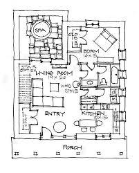 Building House Plans 122 Best Small House Plans Images On Pinterest House Floor Plans