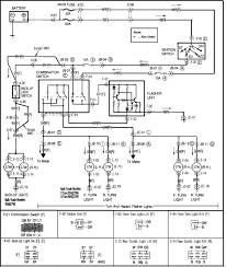 mazda 323 wiring diagram somurich