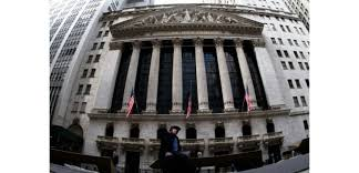 La Bourse Doute De La Wall Ouvre En Ordre Dispersé Challenges Fr