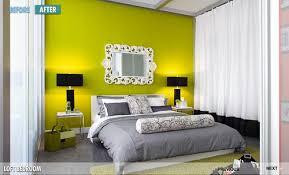 chambre gris vert chambre gris et vert verte1 choosewell co