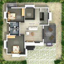 villa plan homedale plans icipl