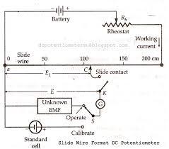 dc potentiometer