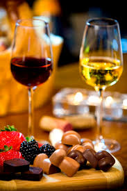 wine chocolate chocolate wine pairings for a winning valentines san antonio