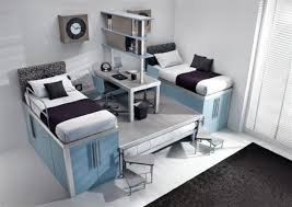 Space Saving Bedroom Ideas For Teenagers by 124 Best Cool Loft Beds Images On Pinterest Architecture