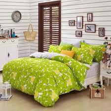 Bedding Sets Ikea by Home Textile Bedding Set Solid Color Piece Double 100 Cotton