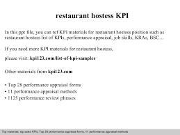 Resume For Hostess List Of Core Competencies Resume Top Secret Intitle Resume