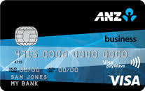 Visa Business Card Anz Visa Corporate Card Anz