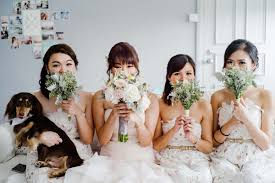 bridesmaid horror stories that will scare you out of the bridesmaid and her duties singaporebrides