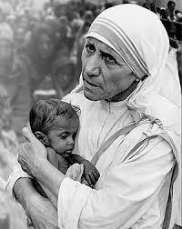 biography for mother biography of mother teresa agnes gonxha bojaxhiu biographies of