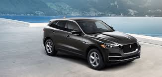 jaguar jeep inside 2018 jaguar f pace premium head turning suv jaguar usa