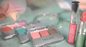 Daftar Paket Make Up Wardah harga alat make up wardah fungsinya lengkap caramakeup net