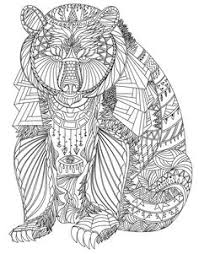 art therapy coloring pages download print free crafty