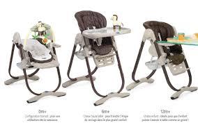 chaise haute volutive chicco extraordinaire chaise haute volutive transat pollymagic v371134204 3