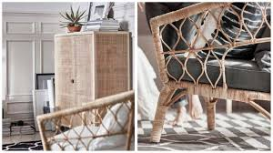 Ikea Stockholm Armchair The New Ikea Stockholm 2017 Is A Beach Lover U0027s Dream Come True Rl