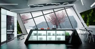 stunning 25 futuristic kitchen design inspiration of kitchen