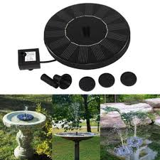 compare prices on outdoor fountain pump online shopping buy low