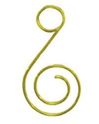 gold decorative ornament hooks 376290 home kitchen