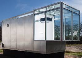 Micro Houses Kasita Unveils Prefabricated Tiny Houses That Slot Into