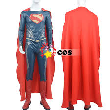 Superman Halloween Costumes Adults Halloween Costume Men Picture Detailed Picture