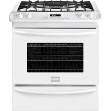 Slide In Gas Cooktop 36 Slide In Gas Range At Us Appliance