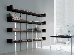 Diy Modern Bookcase Inspiring Modern Bookshelves Design Ideas For Minimalist Living