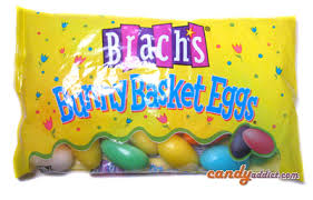 easter marshmallow candy candy addict easter candy review brach s bunny basket eggs