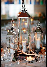 Lamp Centerpieces For Weddings by 102 Best Centerpieces Images On Pinterest Marriage Centerpiece