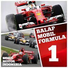 mobil balap f1 sejarah balap mobil formula 1 u2013 mobil motor indonesia