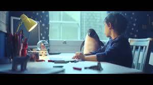 john lewis christmas advert 2014 alternate ending youtube