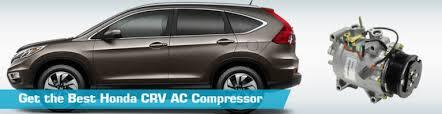 honda crv air conditioner compressor honda crv ac compressor air conditioning uac four seasons