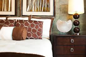 red bedroom ideas great tips and advice 7 ways to decorate your bedroom with brown