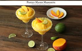 mango margarita recipe mirlandra u0027s magnificent frozen mango margarita mirlandra u0027s kitchen
