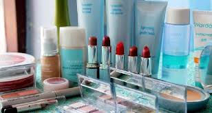 daftar harga kosmetik wardah satu set lengkap 1 paket make up