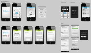 home design phone app modern bold app design for smoothmobile