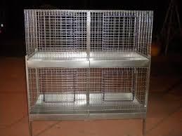 Stackable Rabbit Hutches Rabbit Cage Doors U0026 Pvc Cage Door
