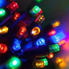 amber mini led christmas lights 60 light led miniature christmas lights set multi color moshells