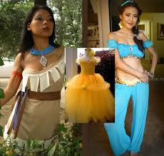 Halloween Costumes Pocahontas 16 Halloween Images Costumes Halloween
