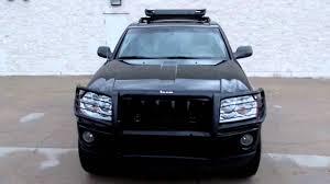 jeep cherokee sunroof 2007 jeep grand cherokee laredo leather sunroof rack grill