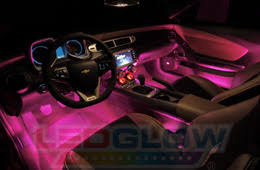Home Interior Led Lights by Pink Led Lights For Cars Interior Beautiful Pink Decoration