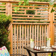 Backyard Privacy Screen by 153 Best Privacy Screens And Fences Images On Pinterest Home