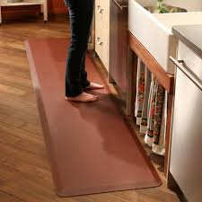 Padded Kitchen Rugs Uncategories Best Anti Fatigue Kitchen Mat Commercial Kitchen