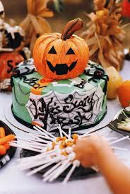Halloween Birthday Party Cakes by 27 Best Cole U0027s 1st Birthday Images On Pinterest Halloween