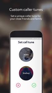 ringback tones for android onmo ringback tones apk free personalization